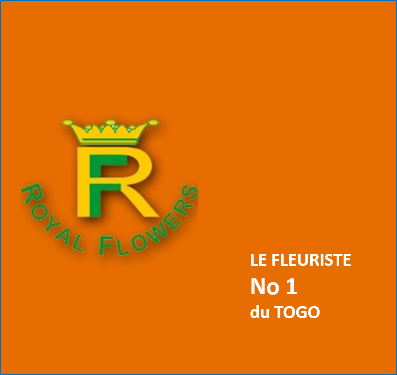 Pub ROYAL-FLOWERS Togo